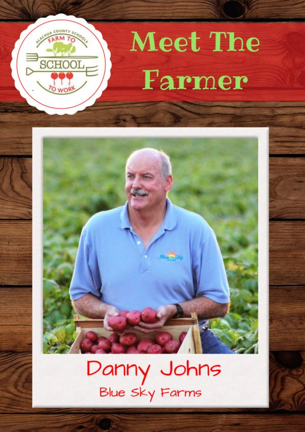 Meet the Farmer: Danny Johns (Blue Sky Farms)