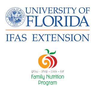 UF IFAS Extension: Family Nutrition Program logo