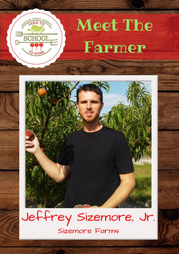 Meet the Farmer: Jeffrey Sizemore, Jr. (Sizemore Farms)