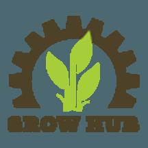Grow Hub logo