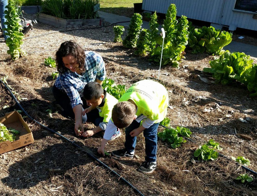 Field Trip – Norton Elementary